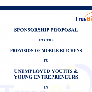 YOUTH EMPOWERMENT PROJECT PROPOSAL